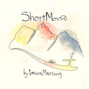 laura marling 'Short_Movie'_Artwork